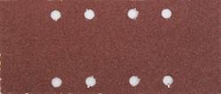 """Шлифовальный лист Stayer """"MASTER"""" 8 отверстий, P60, 5шт 93x230 35465-060 - фото 90020"""