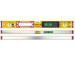 Электронный магнитный уровень Stabila 196-2-M Electronic IP 65 183 см 17707 - фото 9049