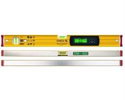 Электронный магнитный уровень Stabila 196-2-M Electronic IP 65 61 см 17677 - фото 9057