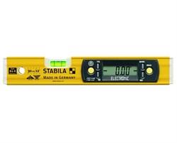 Электронный уровень Stabila 80 A Electronic 30 см 17323 - фото 9072