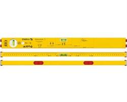 Магнитный уровень Stabila 80 M Installation 100 см 16882 - фото 9078