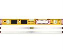Строительный уровень Stabila 196-2 LED 120 см 17393 - фото 9142