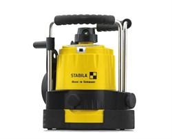 Лазерный нивелир Stabila LAR 120G Indoor Set + LD220 18223 - фото 9486