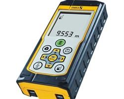 Лазерный дальномер Stabila LD 420 Set 18378 - фото 9490