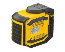 Лазерный уровень Stabila LAX 300 Set 18327 - фото 9499