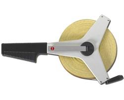 Измерительная лента Stabila BM 42 G 50м х 13мм 10596 - фото 9562