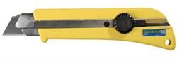 """Строительный нож Stayer """"Professional"""" сегментированный 25мм 09173 - фото 95635"""