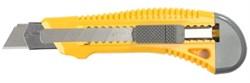 """Строительный нож Stayer """"Standard"""" сегментированный 18мм 0913 - фото 95640"""