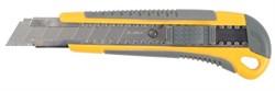 """Строительный нож Stayer """"Master"""" сегментированный 18мм 0916 - фото 95641"""