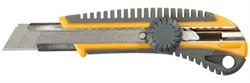 """Строительный нож Stayer """"Master"""" сегментированный 18мм 09161 - фото 95642"""
