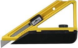 """Строительный нож Stayer """"Master"""" сегментированный 18мм 09189 - фото 95652"""