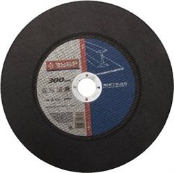 Отрезной круг ЗУБР абразивный, 230х2,5х32мм 36201-230-2.5_z01 - фото 95728