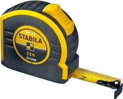Рулетка Stabila BM 40 3м х 16мм 17736 - фото 9589