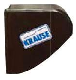 Накладка для шарнира Krause Sepro/Solido 212399 - фото 96356