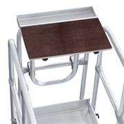 Алюминиевый лоток Zarges для подбора заказов 41968