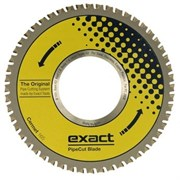 Отрезной диск СERMET 165 для электротруборезов Exact Pipecut