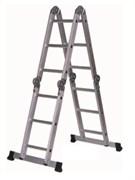 Лестница трансформер Centaure 4х5 P450745