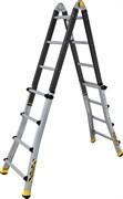 Телескопическая шарнирная лестница Centaure ТТ 4х4 410844