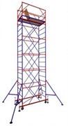 Вышка-тура МЕГА 2 6,4м 2Н64