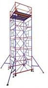 Вышка-тура МЕГА 3 7,6м 3Н76