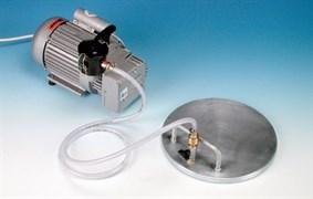 Вакуумная пластина FE POWERTOOLS FECD003 для волнистых поверхностей