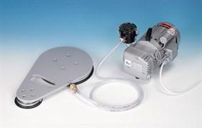 Вакуумная пластина FE POWERTOOLS FECD004 для гладких поверхностей
