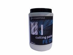 Паста для резки и сверления особо прочных металлов FE POWERTOOLS