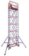 Вышка-тура МЕГА 1 6,2м 1Н62