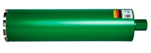 Алмазная коронка KERN PREMIUM KBW диаметр 132мм