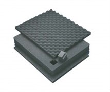 Комплект ложементов из пеноматериала Peli Zarges 46755