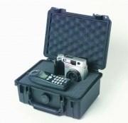 Пластиковый кейс Zarges Peli Case 2,9 л с пеноматериалом 46811
