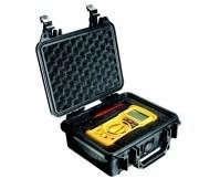 Пластиковый кейс Zarges Peli Case 4,5 л с пеноматериалом 46821