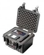 Пластиковый кейс Zarges Peli Case 6,8 л с пеноматериалом 46831