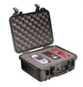 Пластиковый кейс Zarges Peli Case 9,2 л с пеноматериалом 46841