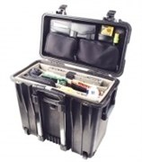 Пластиковый кейс Zarges Peli Case 33,6 л 46720