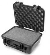 Пластиковый кейс Zarges Peli Case 15 л с делителем 46852
