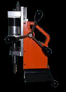 Пневматический магнитный сверлильный станок Борей-36