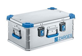 Внутреннее оснащение Zarges тип В 41703