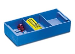 Пластиковый пенал Zarges 40624