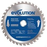 Пильный диск по стали Evolution EVO BLADE 180
