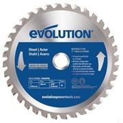 Пильный диск по стали Evolution EVO BLADE 230