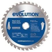 Пильный диск по стали Evolution 60 TBLADE 305