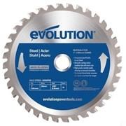 Пильный диск по стали Evolution 66 TBLADE 355