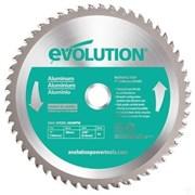 Пильный диск по алюминию Evolution TBLADE 355