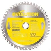 Пильный диск  по нержавеющей стали Evolution 90 TBLADE 355