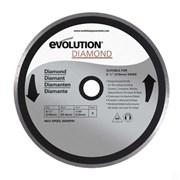 Диск отрезной алмазный Evolution RAGE BLADE DIAMOND 210
