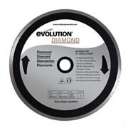 Диск отрезной алмазный Evolution RAGE BLADE DIAMOND 255