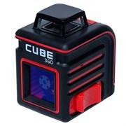 Лазерный уровень ADA Cube 360 Basic Edition А00443