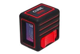 Лазерный уровень ADA Cube MINI Professional Edition А00462