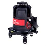 Лазерный уровень ADA ULTRALINER 360 2V А00467